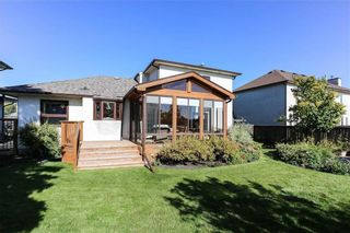 Photo 32: 6 Princemere Road in Winnipeg: Linden Woods Residential for sale (1M)  : MLS®# 202024580