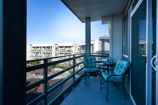 """Photo 18: 428 15850 26 Avenue in Surrey: Grandview Surrey Condo for sale in """"The Summit House"""" (South Surrey White Rock)  : MLS®# R2135376"""