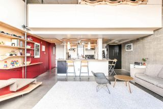 """Photo 8: 420 2001 WALL Street in Vancouver: Hastings Condo for sale in """"CANNERY ROW"""" (Vancouver East)  : MLS®# R2081753"""