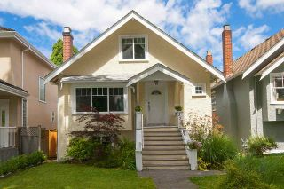 "Main Photo: 3771 W KING EDWARD Avenue in Vancouver: Dunbar House for sale in ""DUNBAR"" (Vancouver West)  : MLS(r) # R2190256"
