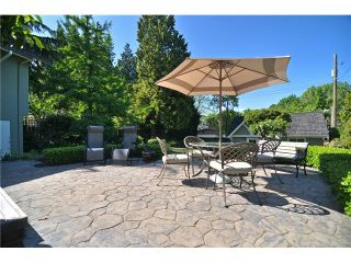 Photo 15: 1749 W 38TH Avenue in Vancouver: Shaughnessy House  (Vancouver West)  : MLS®# V1068329