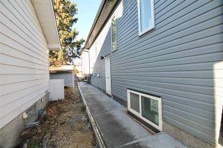 Photo 46: 10332 / 10334 159 Street in Edmonton: Zone 21 House Duplex for sale : MLS®# E4224063
