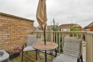 Photo 11: 663 Speyer Circle in Milton: Harrison House (3-Storey) for sale : MLS®# W4279667