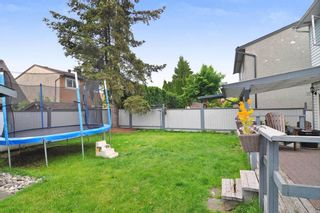 """Photo 18: 2222 WILLOUGHBY Way in Langley: Willoughby Heights House for sale in """"Langley Meadows"""" : MLS®# R2268431"""