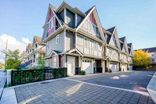 "Photo 6: 7 9000 GENERAL CURRIE Road in Richmond: McLennan North Townhouse for sale in ""WINSTON GARDENS"" : MLS®# R2512130"