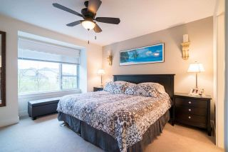 Photo 12: 17 1299 COAST MERIDIAN ROAD in Coquitlam: Burke Mountain Townhouse for sale : MLS®# R2261293