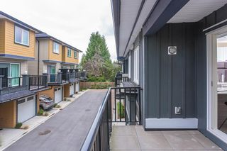 """Photo 28: 9 9800 GRANVILLE Avenue in Richmond: McLennan North Townhouse for sale in """"The Grand Garden"""" : MLS®# R2567989"""