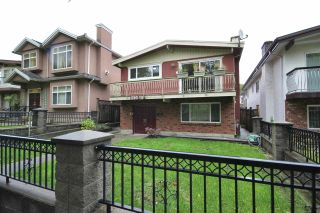 FEATURED LISTING: 6626 INVERNESS Street Vancouver
