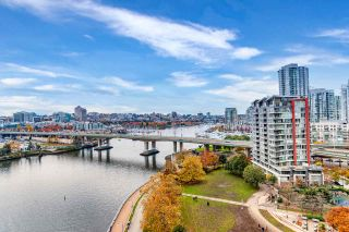 Photo 27: 1602 8 SMITHE Mews in Vancouver: Yaletown Condo for sale (Vancouver West)  : MLS®# R2518054