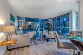 Photo 2: 313 1327 E KEITH ROAD in North Vancouver: Lynnmour Condo for sale : MLS®# R2052637