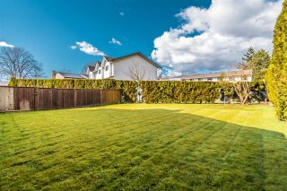 Photo 30: 5336 199A Street in Langley: Langley City House for sale : MLS®# R2554126