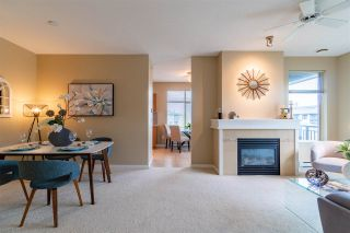 """Photo 9: 416 9299 TOMICKI Avenue in Richmond: West Cambie Condo for sale in """"MERIDIAN GATE"""" : MLS®# R2517614"""