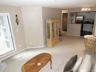 "Photo 5: # 210 2485 ATKINS AV in Port Coquitlam: Central Pt Coquitlam Condo for sale in ""THE ESPLANADE"" : MLS®# V1037424"