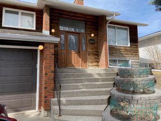 Photo 1: 6243 Dalbeattie Green NW in Calgary: Dalhousie Detached for sale : MLS®# A1098241