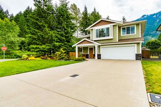 """Photo 31: 65744 VALLEY VIEW Place in Hope: Hope Kawkawa Lake House for sale in """"V0X 1L1"""" : MLS®# R2594069"""