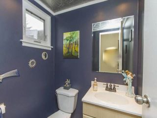 """Photo 8: 44 21555 DEWDNEY TRUNK Road in Maple Ridge: West Central Townhouse for sale in """"RICHMOND COURT"""" : MLS®# R2057470"""
