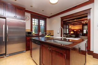 Photo 20: 3 830 St. Charles St in : Vi Rockland House for sale (Victoria)  : MLS®# 874683