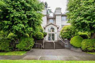 "Photo 1: 207 1955 SUFFOLK Avenue in Port Coquitlam: Glenwood PQ Condo for sale in ""OXFORD PLACE"" : MLS®# R2324290"