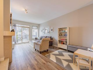 """Photo 5: 19 55 HAWTHORN Drive in Port Moody: Heritage Woods PM Townhouse for sale in """"Cobalt Sky by Parklane"""" : MLS®# R2584728"""