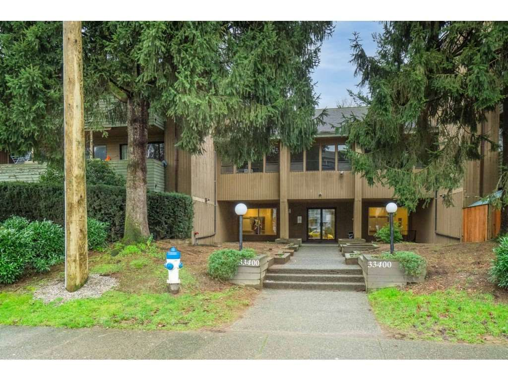 """Photo 31: Photos: 113 33400 BOURQUIN Place in Abbotsford: Central Abbotsford Condo for sale in """"Bakerview Place"""" : MLS®# R2523982"""