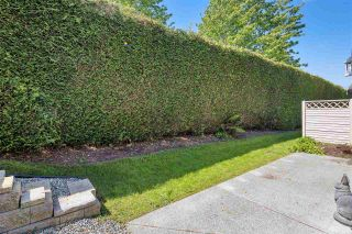 """Photo 31: 122 9012 WALNUT GROVE Drive in Langley: Walnut Grove Townhouse for sale in """"QUEEN ANNE GREEN"""" : MLS®# R2596143"""