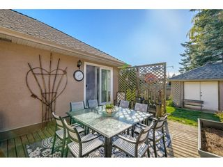 """Photo 31: 4553 217 Street in Langley: Murrayville House for sale in """"Murrayville"""" : MLS®# R2569555"""