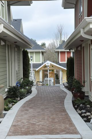 """Photo 6: # 21 335 E 33RD AV in Vancouver: Main Townhouse for sale in """"WALK TO MAIN"""" (Vancouver East)"""