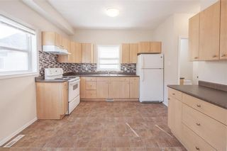 Photo 6: 535 Pritchard Avenue in Winnipeg: North End Residential for sale (4A)  : MLS®# 202118464