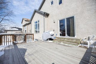 Photo 37: 10 Pearn Avenue in Winnipeg: Harbour View South Residential for sale (3J)  : MLS®# 202007392