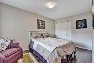 """Photo 18: 319 16233 82 Avenue in Surrey: Fleetwood Tynehead Townhouse for sale in """"The Orchards"""" : MLS®# R2606826"""