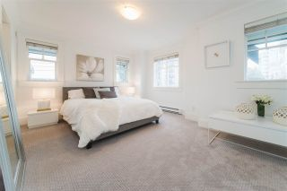 Photo 12: 780 ST. GEORGES AVENUE in North Vancouver: Central Lonsdale Townhouse for sale : MLS®# R2452292