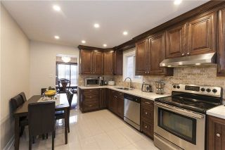 Photo 4: 69 Charlton Avenue in Vaughan: Brownridge House (2-Storey) for lease : MLS®# N4131162