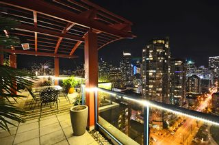 """Photo 1: 1504 1238 SEYMOUR Street in Vancouver: Downtown VW Condo for sale in """"SPACE"""" (Vancouver West)  : MLS®# V1045330"""