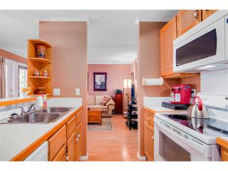 Photo 10: 3 97 GRIER Place NE in Calgary: Greenview House for sale : MLS®# C4013215
