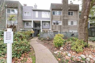 Photo 19: 8033 CHAMPLAIN Crescent in Vancouver: Champlain Heights Townhouse for sale (Vancouver East)  : MLS®# R2121934