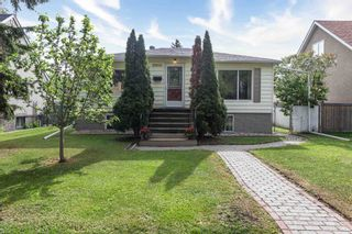 Photo 1: 10809 139 Street in Edmonton: Zone 07 House for sale : MLS®# E4249331