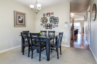 Photo 3: 2 1380 CITADEL Drive in Port Coquitlam: Citadel PQ Townhouse for sale : MLS®# R2240930