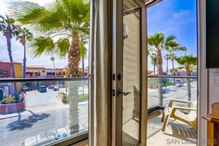 Photo 18: PACIFIC BEACH Condo for sale : 3 bedrooms : 4151 Mission Blvd #208 in San Diego