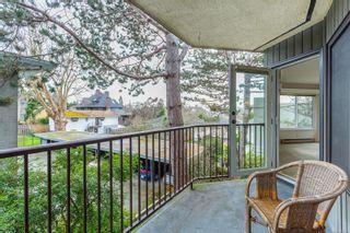 Photo 21: 306 1149 Rockland Ave in : Vi Downtown Condo for sale (Victoria)  : MLS®# 867486