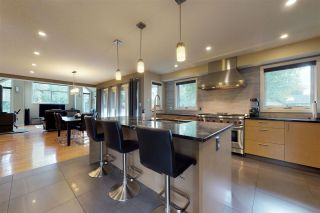 Photo 6: 14324 101 Avenue in Edmonton: Zone 21 House for sale : MLS®# E4219041