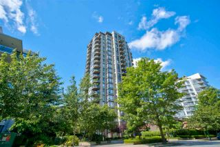 """Main Photo: 1706 151 W 2ND Street in North Vancouver: Lower Lonsdale Condo for sale in """"Sky"""" : MLS®# R2592719"""