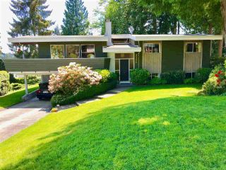 """Photo 1: 3321 DALEBRIGHT Drive in Burnaby: Government Road House for sale in """"GOVERNMENT RD AREA"""" (Burnaby North)  : MLS®# R2268285"""