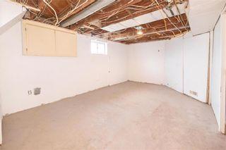 Photo 27: 215 Neil Avenue in Winnipeg: Residential for sale (3D)  : MLS®# 202116812
