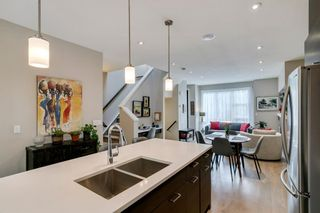 Photo 16: 3707 20 Street SW in Calgary: Altadore Row/Townhouse for sale : MLS®# A1102007