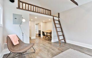 Photo 19: 606 Mortimer Avenue in Toronto: Danforth Village-East York House (Bungalow) for sale (Toronto E03)  : MLS®# E5191733