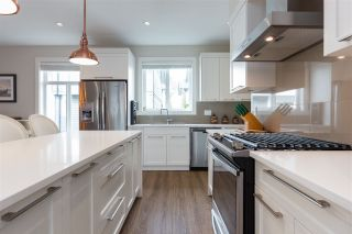 """Photo 2: 33 7665 209 Street in Langley: Willoughby Heights Townhouse for sale in """"ARCHSTONE YORKSON"""" : MLS®# R2307315"""