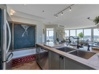 Photo 6: 2006 918 COOPERAGE WAY in Vancouver: Yaletown Condo for sale (Vancouver West)  : MLS®# R2607000