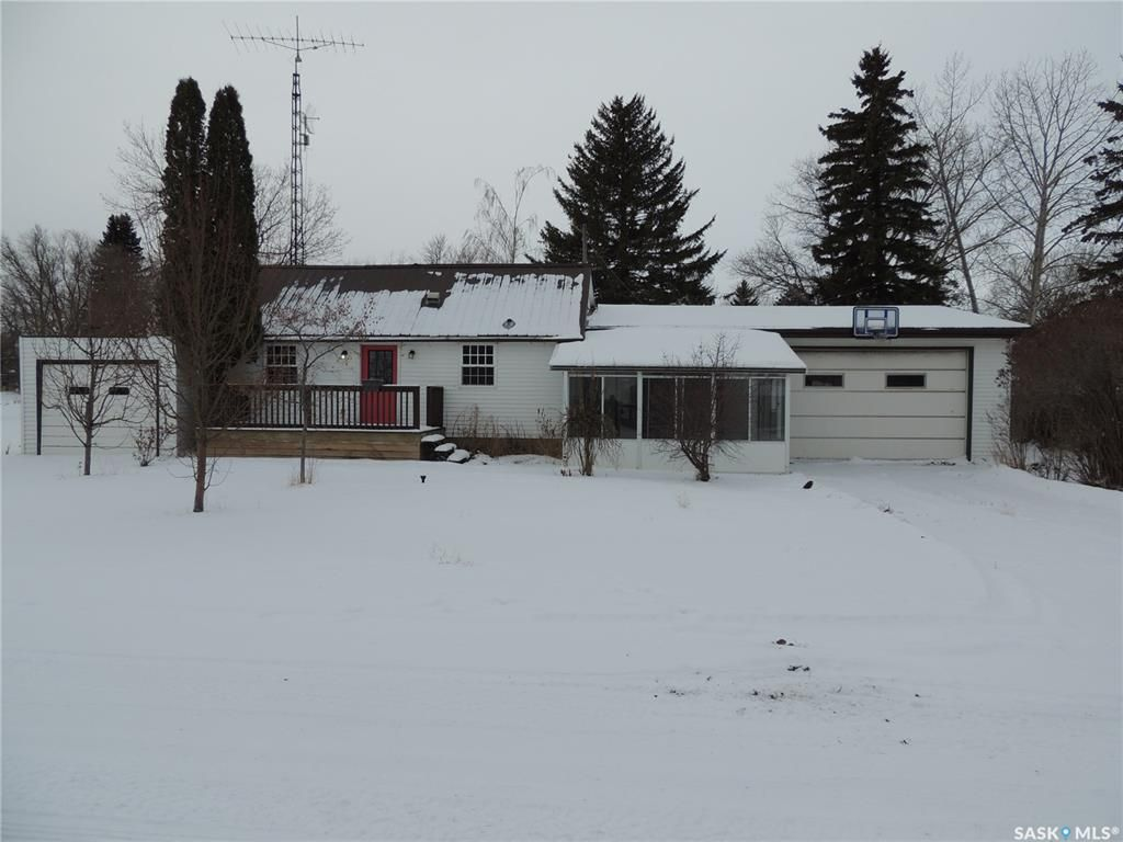Main Photo: 421 4th Street in Frobisher: Residential for sale : MLS®# SK838111