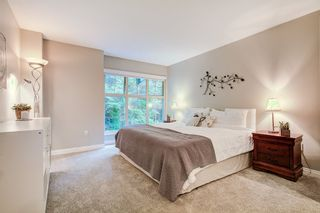 """Photo 10: 45 65 FOXWOOD Drive in Port Moody: Heritage Mountain Townhouse for sale in """"Forest Hill"""" : MLS®# R2384266"""