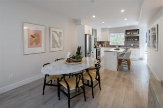 """Photo 15: 20 70 SEAVIEW Drive in Coquitlam: College Park PM Townhouse for sale in """"CEDAR RIDGE"""" (Port Moody)  : MLS®# R2523220"""
